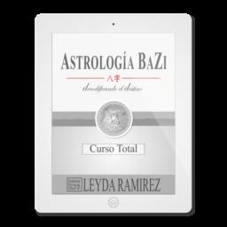 curso en línea de astrología BaZi