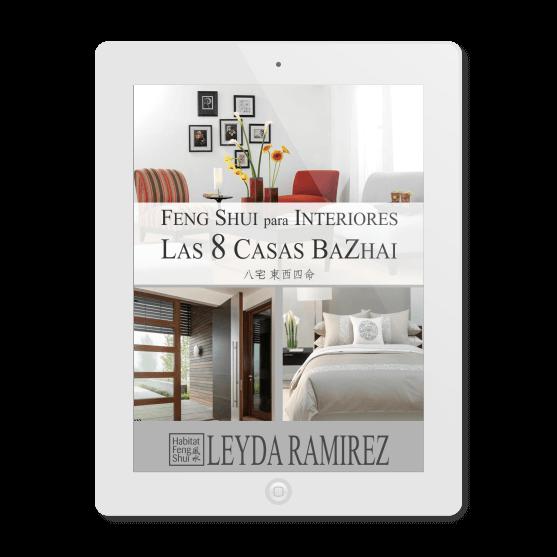 eBook BaZhai 8 Casas - feng shui para interiores