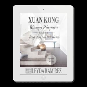 Xuan Kong Blanco Púrpura – Guía para optimizar el Feng Shui Interno