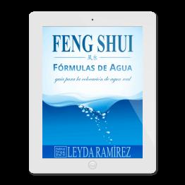 libros de feng shui eBook Feng Shui formulas de agua