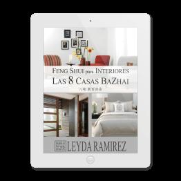 libros de feng shui - BaZhai 8 Mansiones - Blog de Feng shui