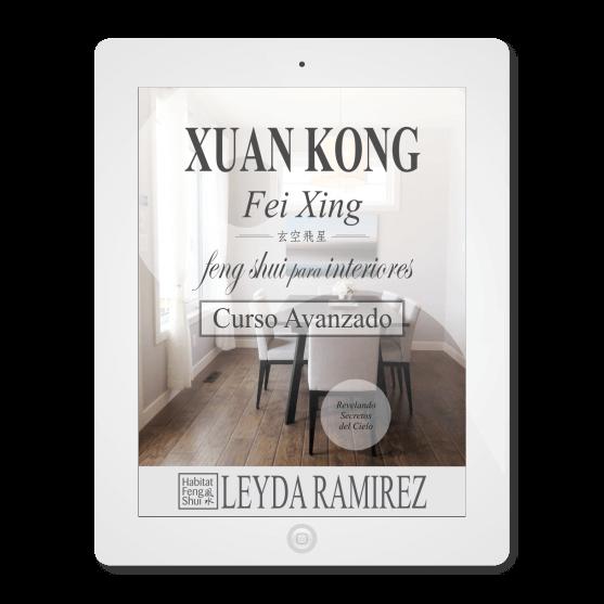 curso Xuan Kong avanzado