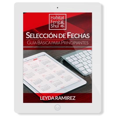 eBook Selección de fechas
