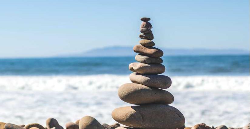 Equilibrio BaZi Razonable
