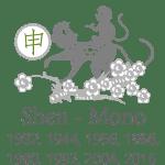 astrología china del mes - Mono