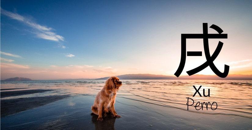 Tong Shu • Calendario Chino