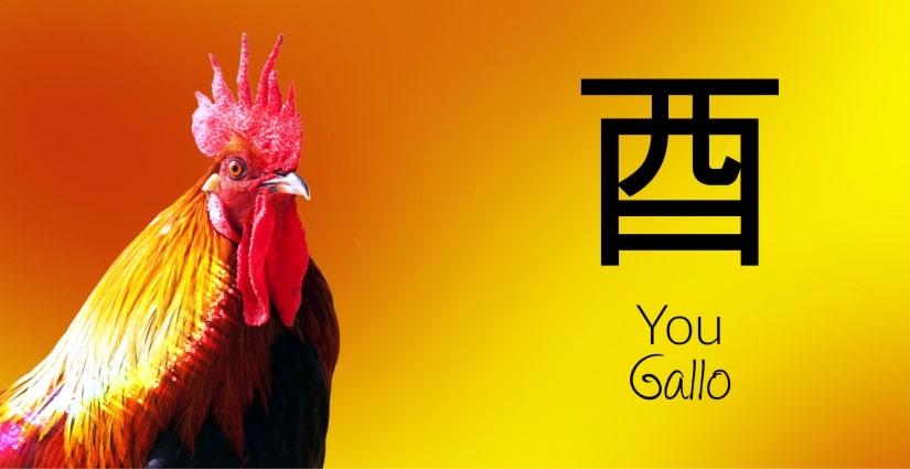 Astrología China del Mes – Septiembre 2018