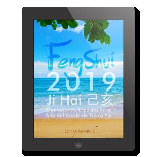 eBook Feng Shui para el Año 2019