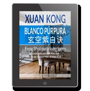 eBook Xuan Kong Blanco Púrpura