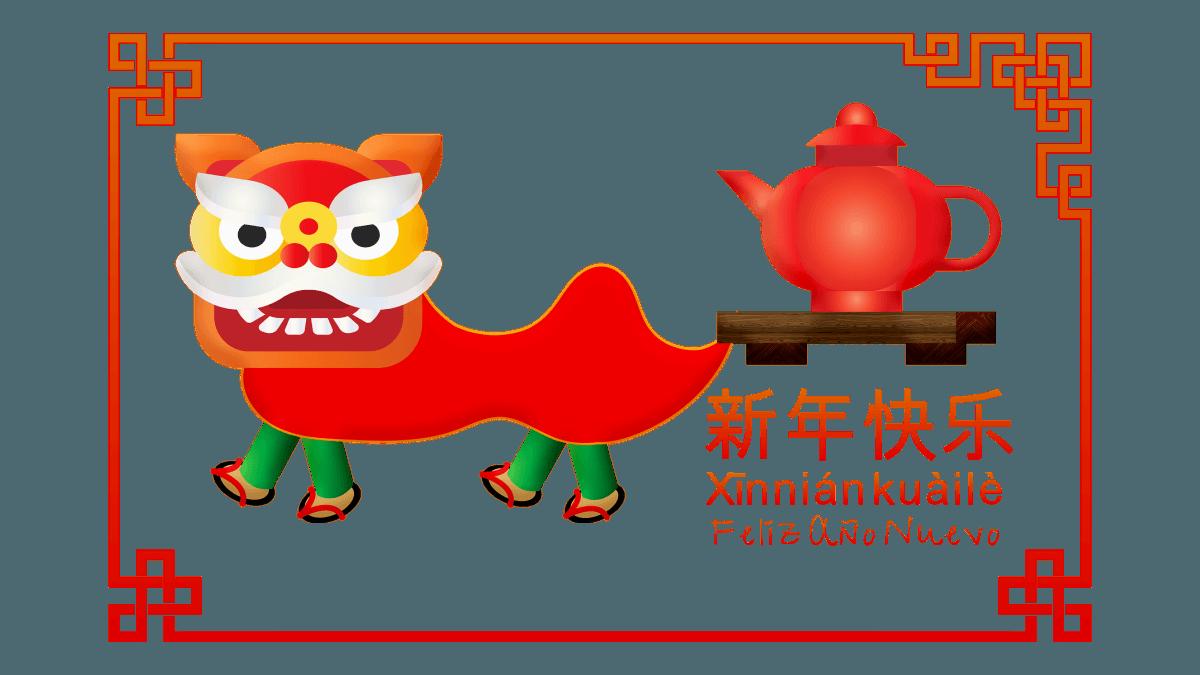 Año Nuevo Chino – Celebraciones