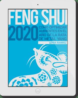 eBook Feng Shui para el 2020