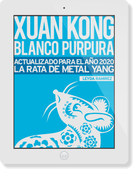 eBook Feng Shui Blanco Purpura