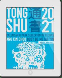 libros feng shui 2021