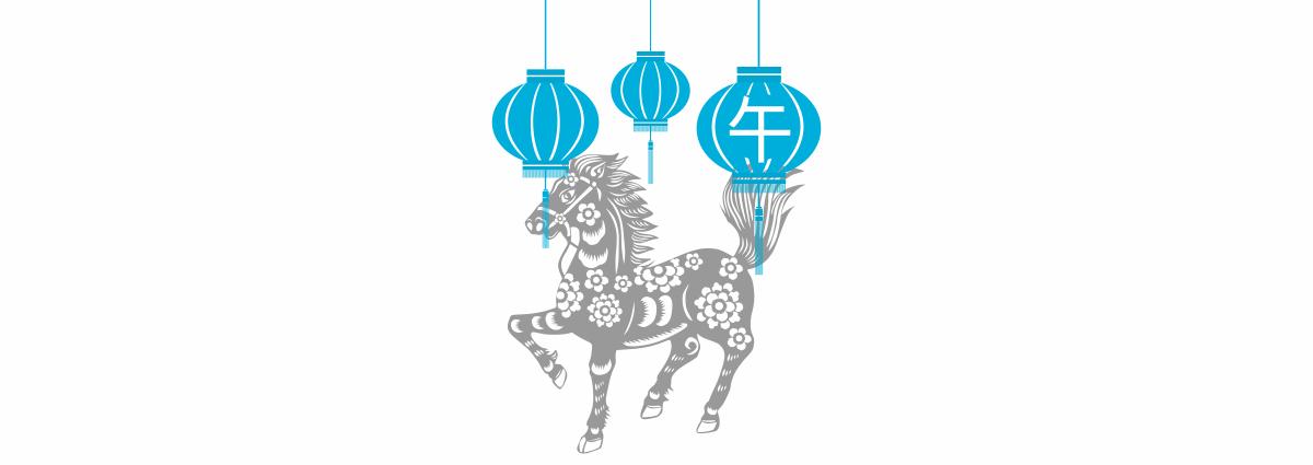Astrología China del Mes ∼ Junio 2021