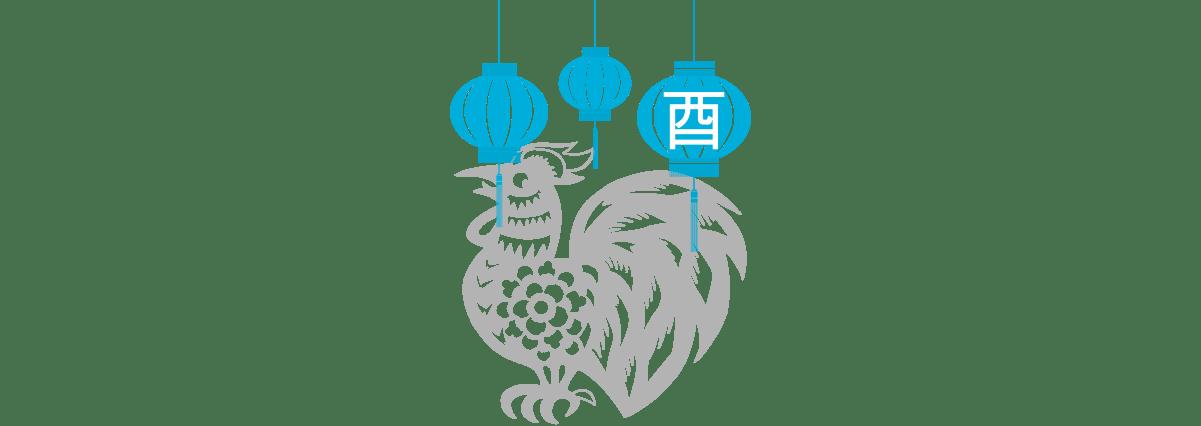 Astrología China del Mes ∼ Septiembre 2021